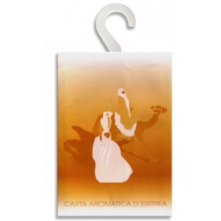 Carta aromatica d'Eritrea armadi