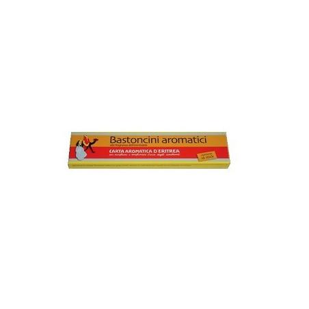 Bastoncini aromatici d'Eritrea