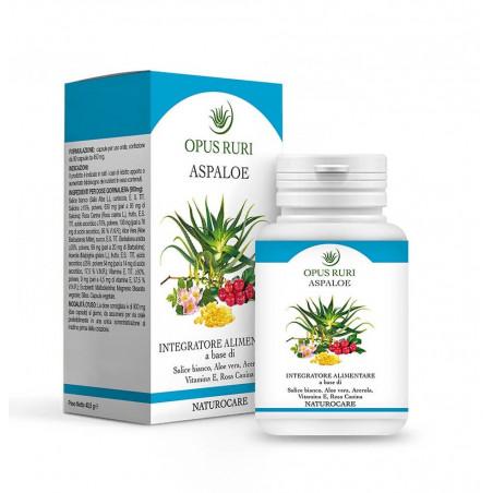 Biospirina Aspirina Verde