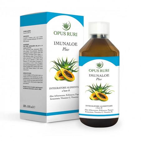 ImunAloe Sciroppo 500 ml