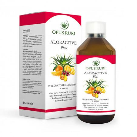 Aloe Active Opus Ruri