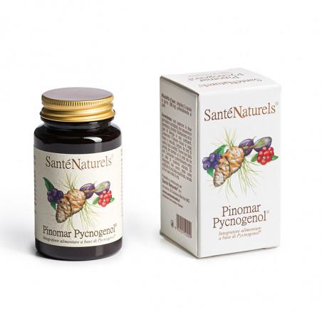 Pinomar Pycnogenol®