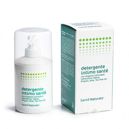 Detergente Intimo con Argento