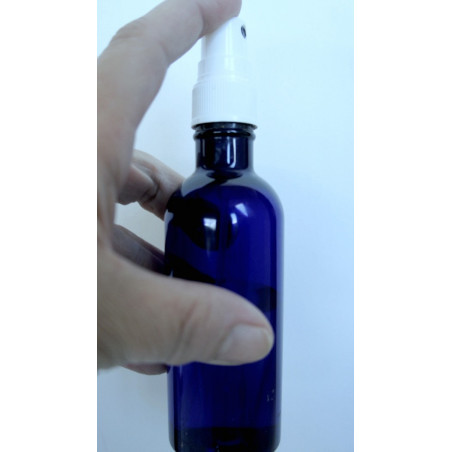 Utile Flaconcino Spray Vuoto 100 ml