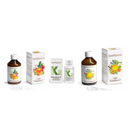Offerta: Lipo Vitamina D +...