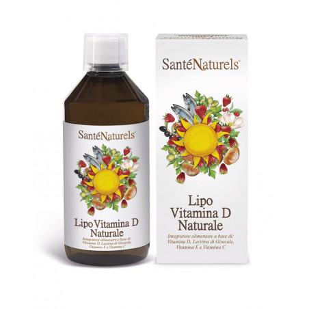 Lipo Vitamina D Naturale...