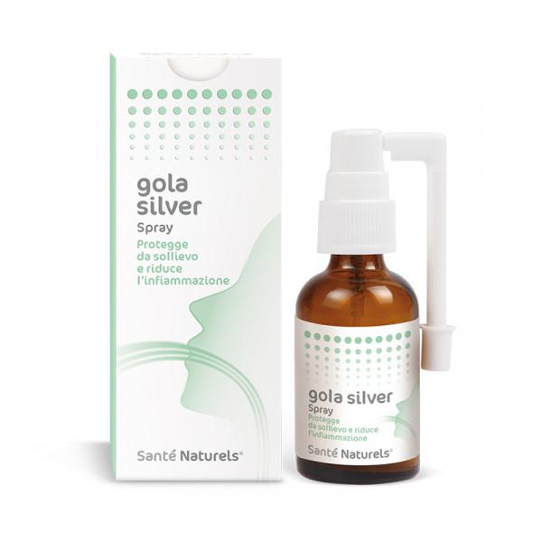 Gola Silver Santé Naturels