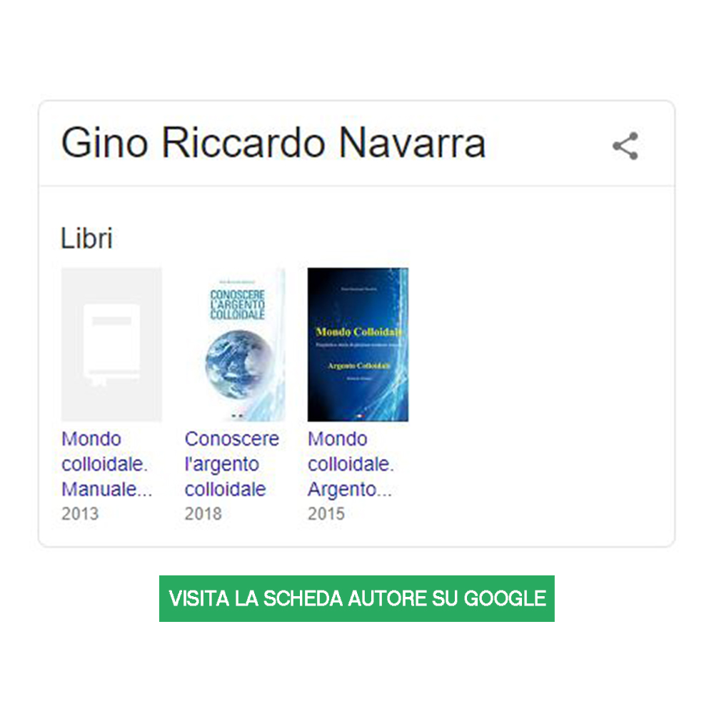 Santé Naturels - Il libro di Riccardo Gino Navarra