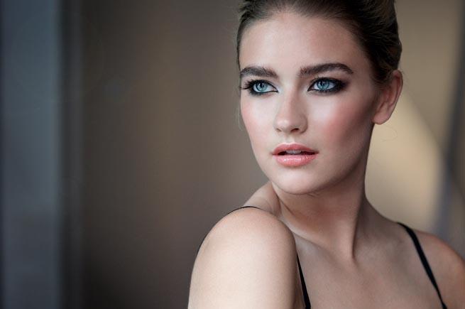 Lily Lolo Modella