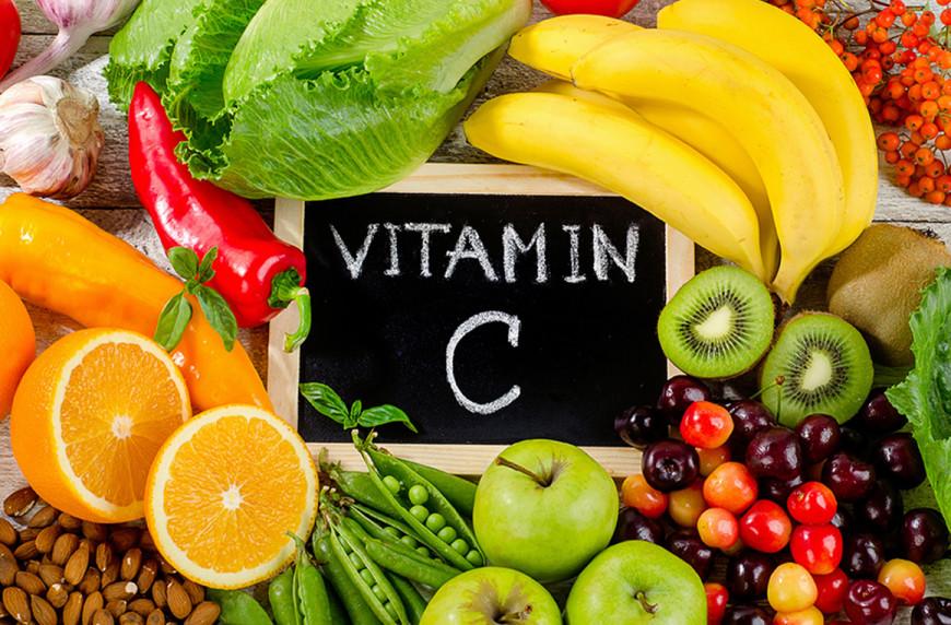 Vitamina C Colloidale! Lo sapevi che...