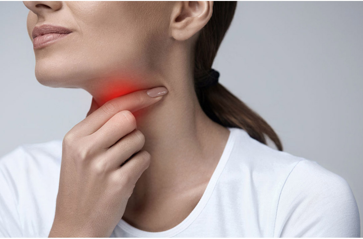 Antinfiammatorio gola e rimedi mal di gola